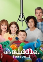 The Middle saison 8